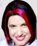 Kate Buck, DFW Rocks Social Media Day Speaker