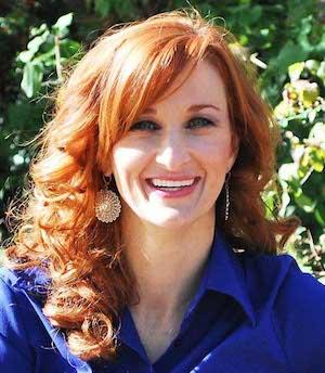 Jessica Rector Speaker Profile – DFW Rocks 2014