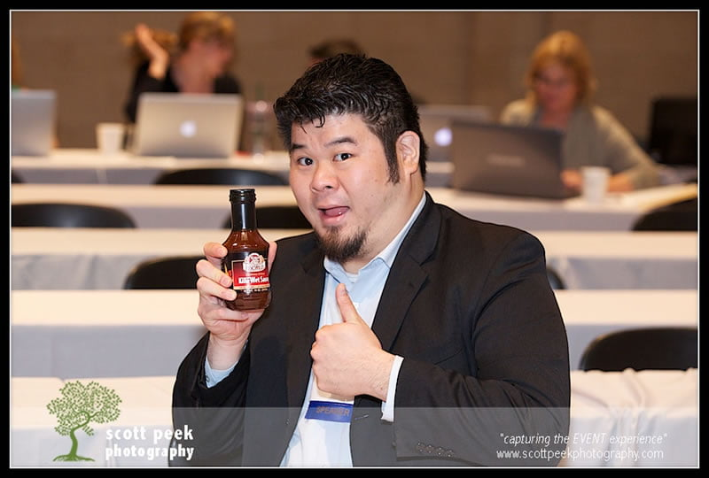 Dallas Social Media Conference, Eric Tung