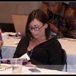 Dallas Social Media Conference, Shelly Kramer, Attendee