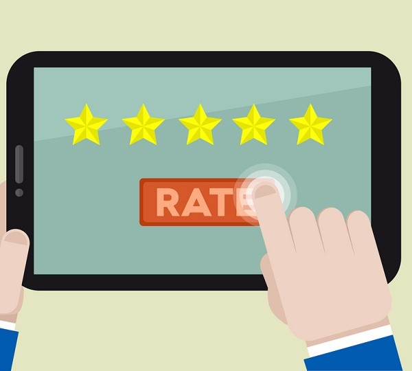 Dominate Google Local Search: Reviews and Ratings
