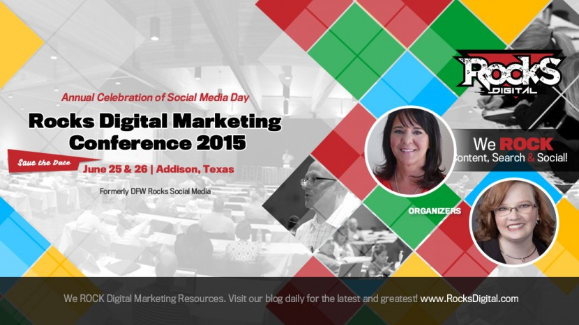 Social Media Day 2015 Presentations