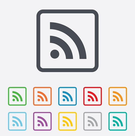 Subscribe to Rocks Digital RSS Feeds