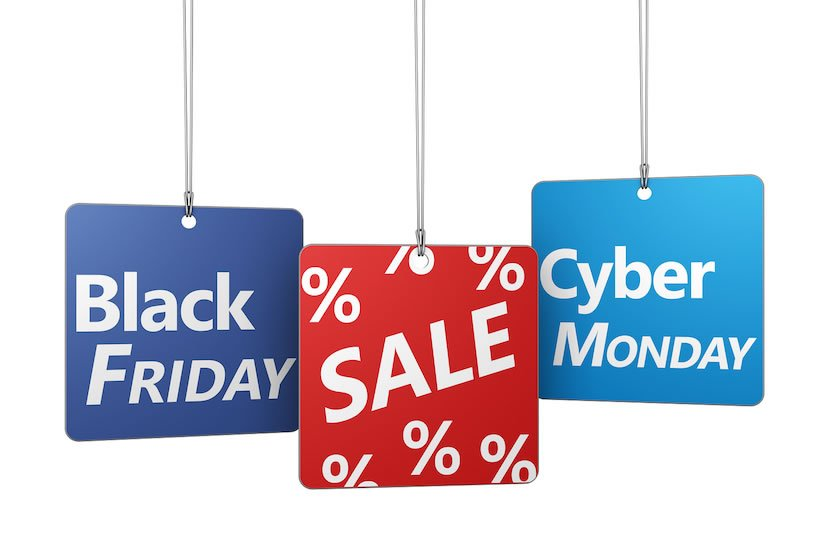 Black Friday, Small Business Saturday and Cyber Monday: What it Means for You, Your Business and Marketing Strategy