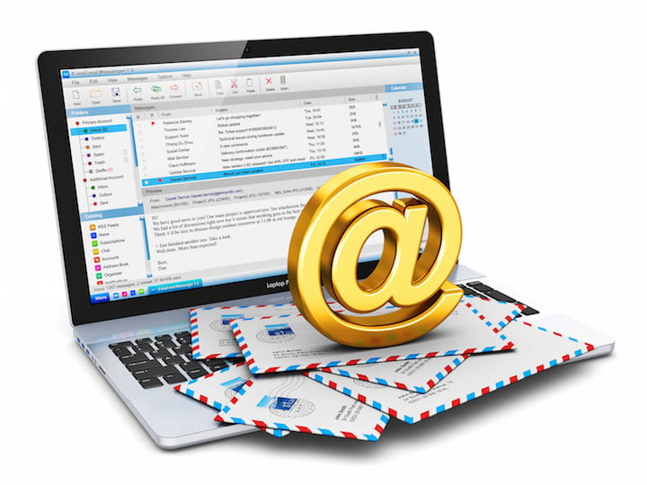 How to Tame Your Email