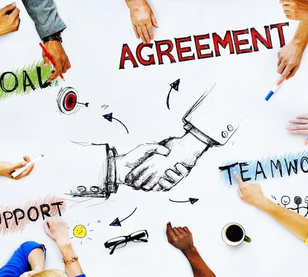 Strategic Relationships: The Key to Future Prosperity
