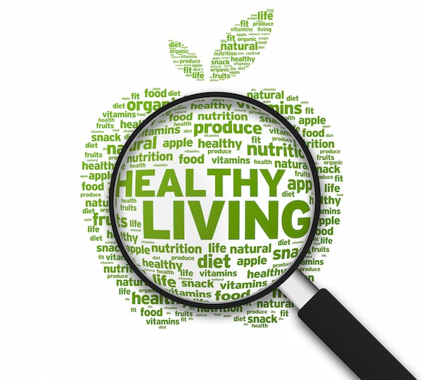 Living Healthy is just Good Business