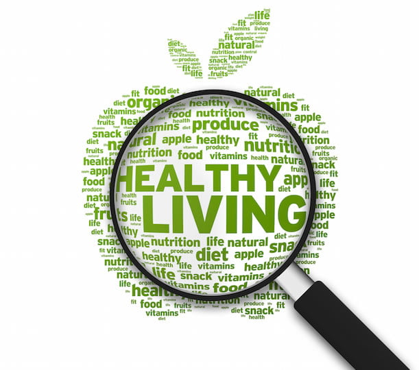 Living Healthy for the Business Owner
