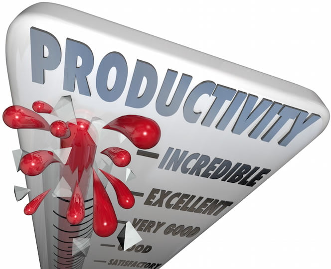 3 Tips to Defeat Distractions for Business Productivity