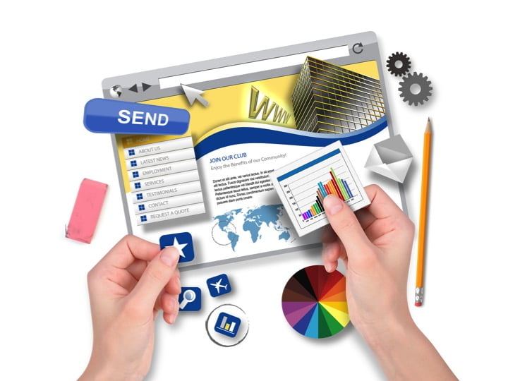 Take Your Website from Ew to Ah: An Effective Websitethat Converts