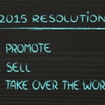 Digital Marketing Resolutions for 2015