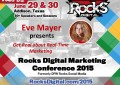Eve Mayer, Social Media Expert To Speak on Real-Time Marketing