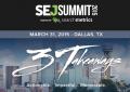 #SEJSummit Dallas SEO Strategies & Best Practices