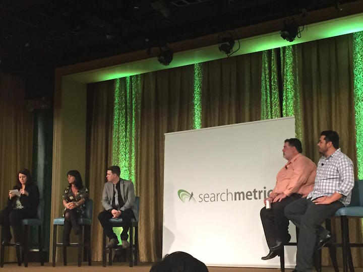 SEJ Summit Dallas AMA Panel
