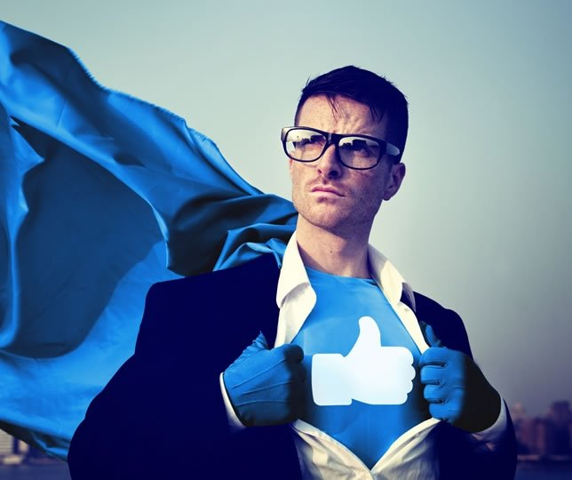 How to Create Your Company's SUPER Social Media Strategy