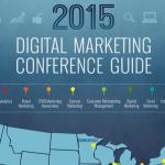 Best Digital Marketing Conferences 2015