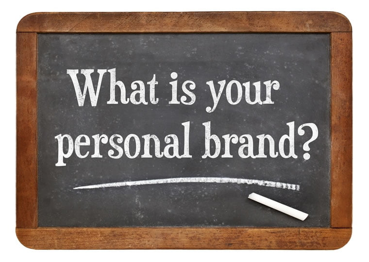 5 Do's For Building Your Personal Brand