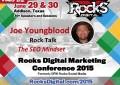 Joe Youngblood, SEO Strategist, to Speak on The SEO Mindset