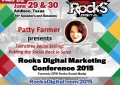 Patty Farmer Shares Secrets to Social Selling at Social Media Day Conference