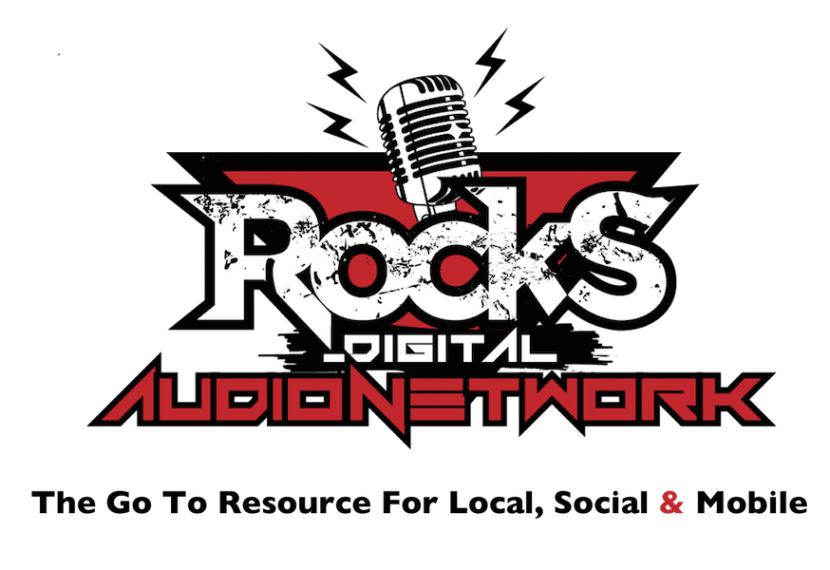 Rocks Digital Audio Network