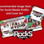 Social Media Cover Art Images Sizes 2015
