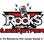 Rocks Digital Audio Network