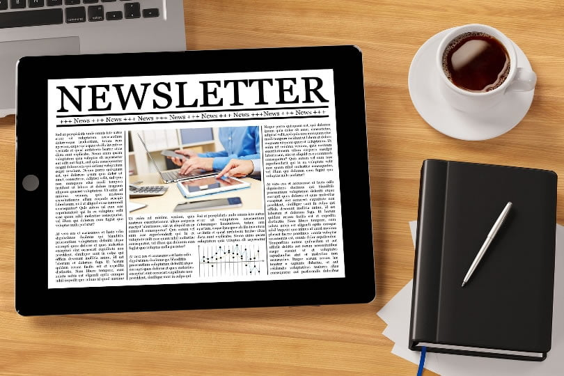 How to Write a Newsletter in 4 Simple Steps