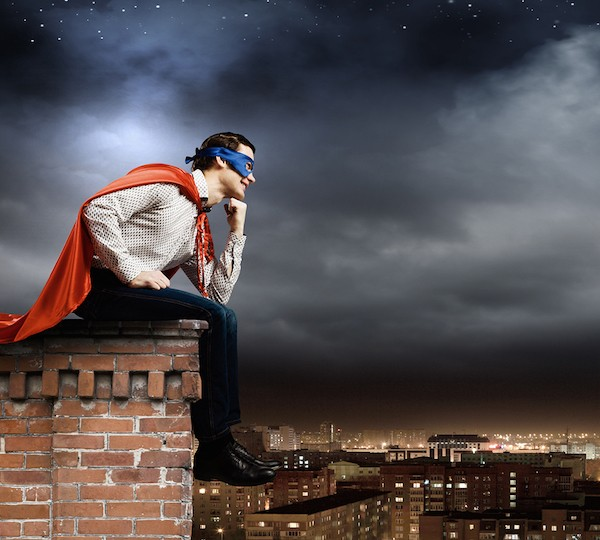 Overcome Your Kryptonite: Three Self-Defeating Business Strategies