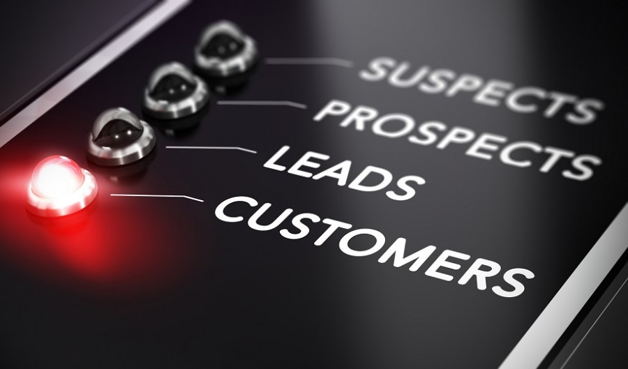 Converting Prospects Into Customers