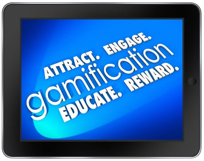 Digital Marketing with Website Gamification