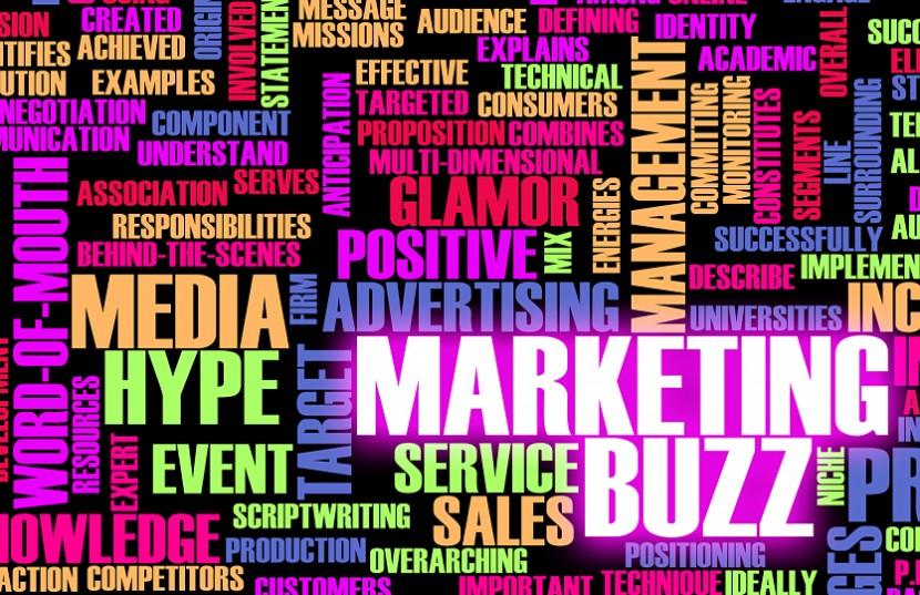 Give New Life To Your Business: Create Marketing Buzz