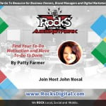 Find Your To-Do Motivation - Patty Farmer