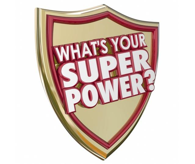 Take The Business SUPERpower Quiz