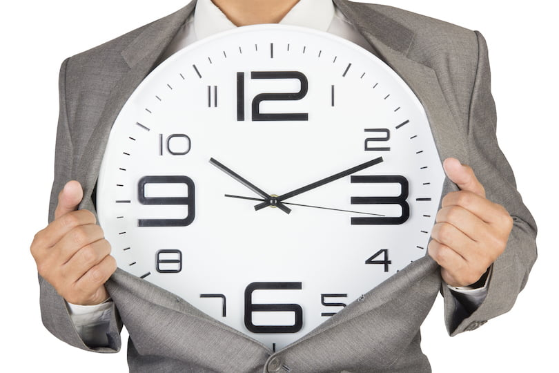 Rock Your Body Clock Daily: Plan For Peak Productivity