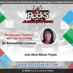 Rev UpYour Bsiness with Social Selling