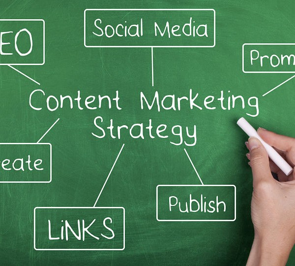 Simple Tips to Develop a Content Marketing Plan