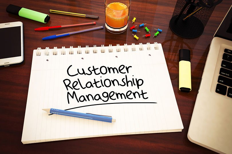 Keep Your Customers: Create A Relationship Management Process
