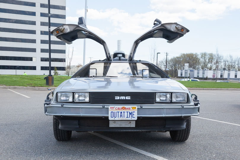 Bring Your Marketing Back To The Future