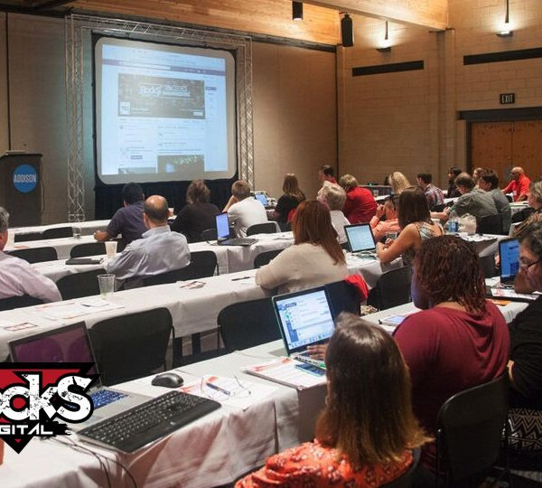 Create A Social Media Plan & Implement It as featured at LSS15