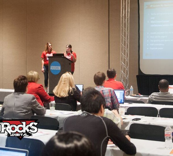 Website Best Practices and Content Planning presented at LSS15