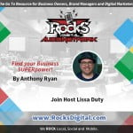 Anthony Ryan - Business SUPERPower Quiz