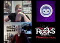 Rocks Digital Lunch Blab Nov 20 - Beacons, Mobile, Emojis, Facebook Breakups, Google+ & More
