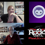 Rocks Digital Lunch Blab