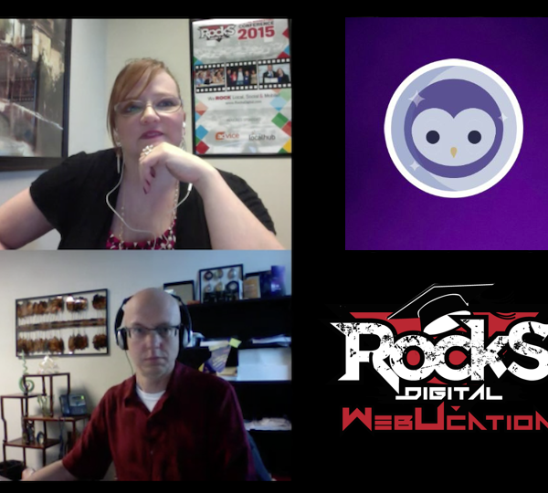 Rocks Digital Lunch Blab Nov 20 – Beacons, Mobile, Emojis, Facebook Breakups, Google+ & More
