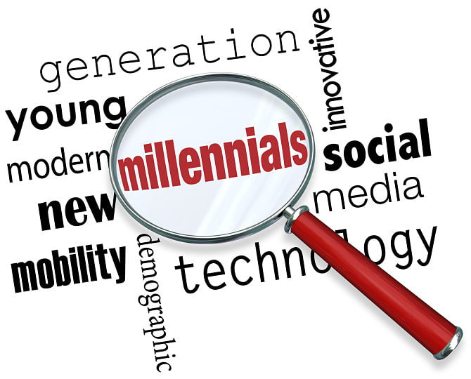Millennials in Sales