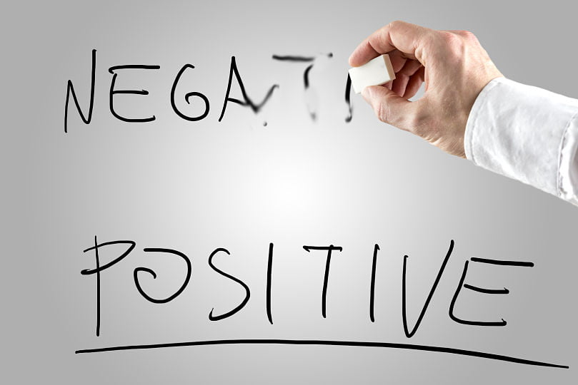 5 Easy Ways to Turn Negativity Into Productivity