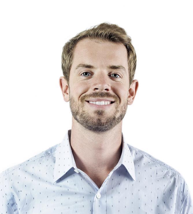 Harrison Blum, Digital Marketing Agency