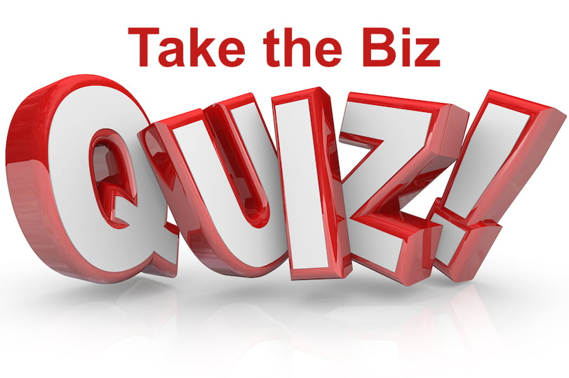 How Is Your Business Performing? Take the P.L.A.C.E. Quiz and Find Out