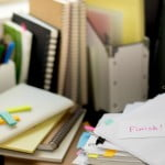 How To Get My Home Office Organized