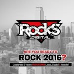 Rocks Digital Call for Sponsors 2016